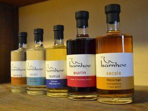 Isarnhoe Distillerie